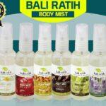 Review Bali Ratih Body Mist Dan Manfaatnya