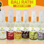 Review Varian Bali Ratih Pelembut Kulit Alami