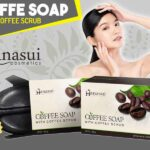 Jual Hanasui Coffee Soap di Ilaga