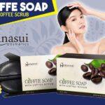 Review Hanasui Coffee Soap Manfaat Dan Testimoni
