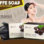 Jual Hanasui Coffee Soap di Kaur