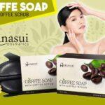 Hanasui Coffee Soap Review Testimoni Dan Manfaatnya