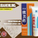 Jual Meilibahenling Cream Penghilang Bekas Luka di Kota Manna