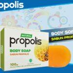 Jual Sabun Propolis Untuk Perawatan Kulit di Mamasa
