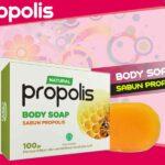 Manfaat Propolis Sabun HPAI Propolis Dan Bahayanya