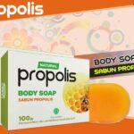Jual Sabun Propolis Untuk Menghilangkan Jerawat di Mojokerto