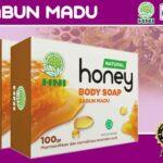 Jual Sabun Honey Untuk Perawatan Wajah di Merangin