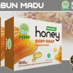 Jual Sabun Honey Untuk Perawatan Kulit di Lombok Timur
