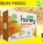 Jual Sabun Honey Untuk Perawatan Wajah di Purwokerto