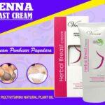 Jual Vienna Breast Cream Pengencang Payudara di Tamiang Layang